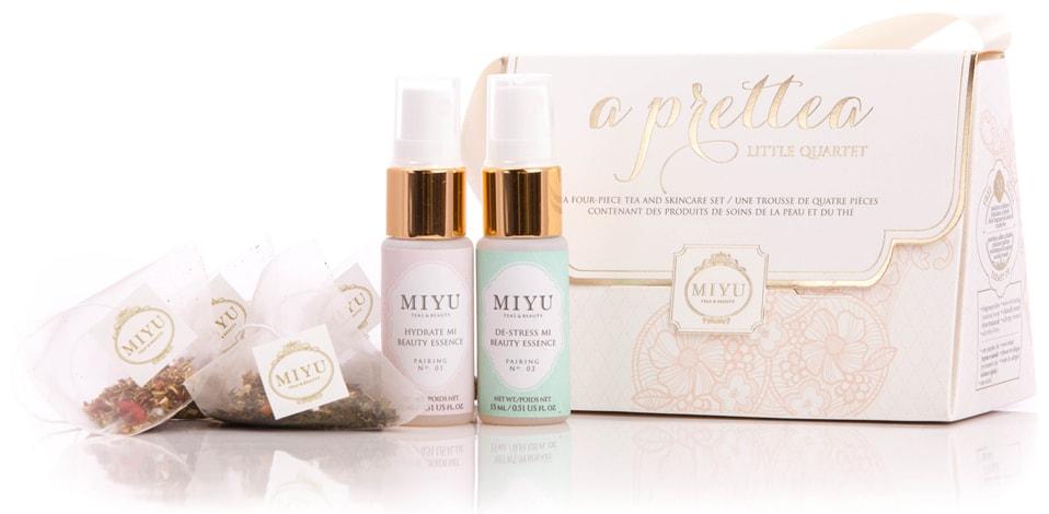 MIYU Beauty Holiday Set at Blush