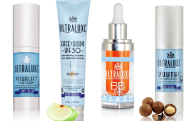 Ultraluxe Anti-Aging Faves!