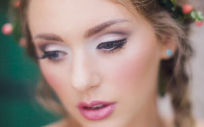 Whimsical Bridal Makeup by Blush
