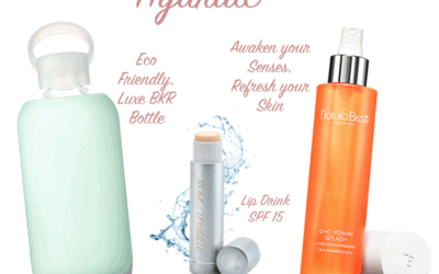Glow, Protect, Hydrate! Summer Essentials for Healthy Skin!