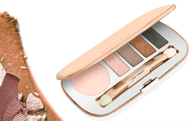 NEW Jane Iredale Country Weekend Spring Collection