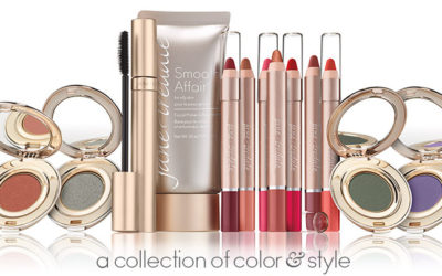 Fall 2015 Makeup by Jane Iredale