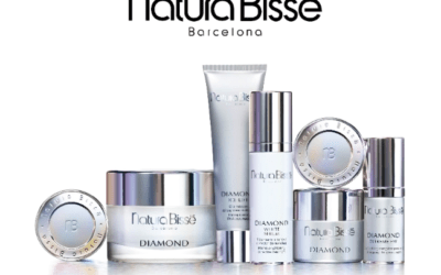 Diamond Collection by Natura Bisse Skincare