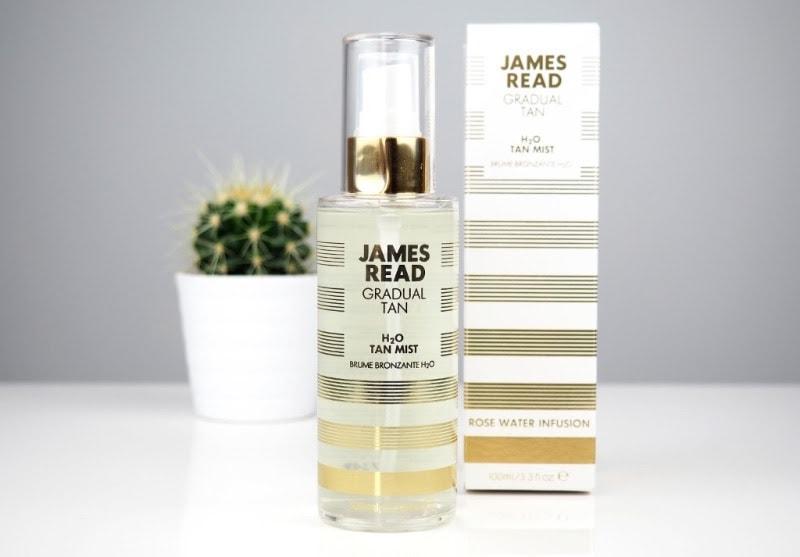 James Read at Blush