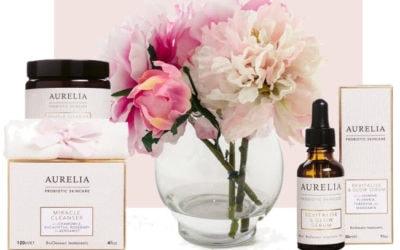 Aurelia Probiotic Skincare Now at Blush!