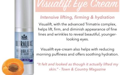 Ultraluxe Skincare Product Spotlight!